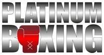 Graphic Design Inscrição do Concurso Nº112 para Logo Design for Platinum Boxing