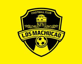 nº 28 pour Local Fútbol Team Logo par arirushstudio