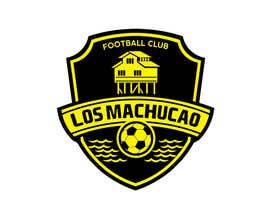 nº 29 pour Local Fútbol Team Logo par arirushstudio
