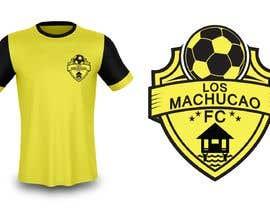 nº 9 pour Local Fútbol Team Logo par bayuadi17