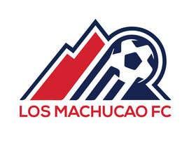 nº 14 pour Local Fútbol Team Logo par sforid105