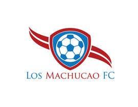 nº 21 pour Local Fútbol Team Logo par imshamimhossain0