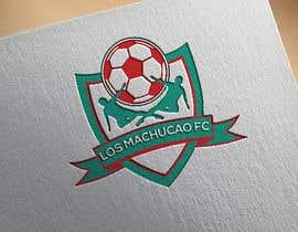 nº 23 pour Local Fútbol Team Logo par imshamimhossain0