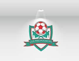 nº 25 pour Local Fútbol Team Logo par imshamimhossain0