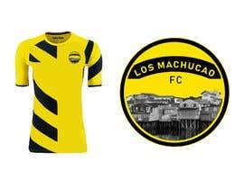 nº 11 pour Local Fútbol Team Logo par meteh