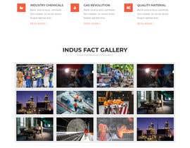 #10 para Diseño web de consultora de ingeniería de asmitjoy17