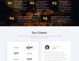 #17 para Diseño web de consultora de ingeniería de asmitjoy17