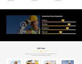 #26 para Diseño web de consultora de ingeniería de nomanniazi549