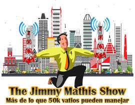 #2 for Radio Show Advertisement by panjamon