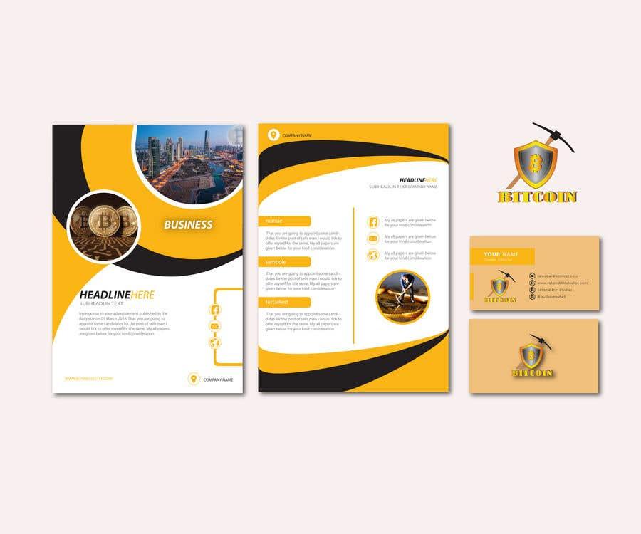 Bài tham dự cuộc thi #99 cho Develop a Corporate Identity