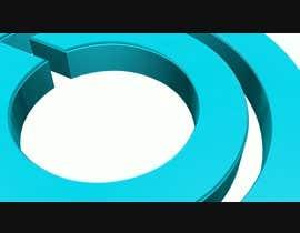 #17 for Video 3D intro presentation Logo société by vinu91