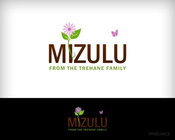 Bài tham dự cuộc thi #287 cho Logo Design for Mizulu.com