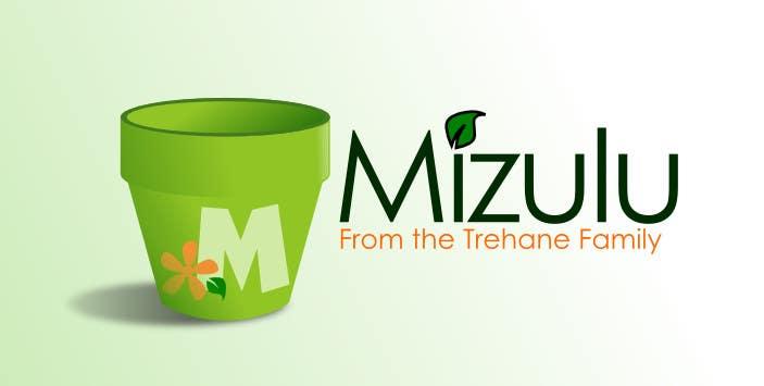Bài tham dự cuộc thi #180 cho Logo Design for Mizulu.com