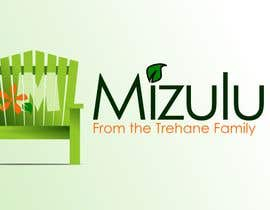 #229 , Logo Design for Mizulu.com 来自 GreenAndWhite