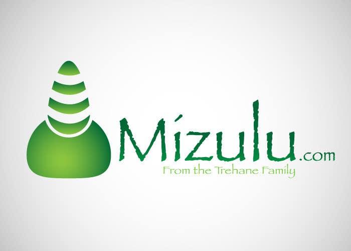 Inscrição nº 497 do Concurso para Logo Design for Mizulu.com