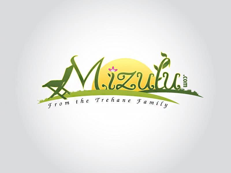 Contest Entry #422 for Logo Design for Mizulu.com