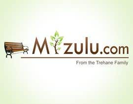 #280 , Logo Design for Mizulu.com 来自 dwdcom