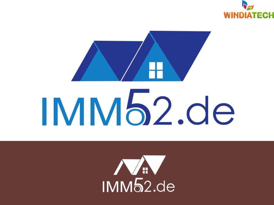 Kilpailutyö #151 kilpailussa Logo Design for Startup real estate company