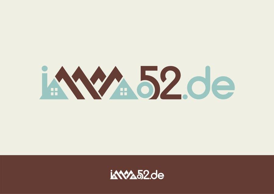 Kilpailutyö #101 kilpailussa Logo Design for Startup real estate company