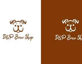 #8 for Coffee shop logo af Noorremran