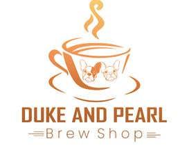 #41 for Coffee shop logo af PhotoshopGD