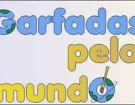 """#7 para Criar um logo para o blog """"Garfadas pelo Mundo"""" por camilamaste"""