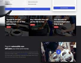 nº 37 pour Classic Car Classified Ad Site par venkijannu