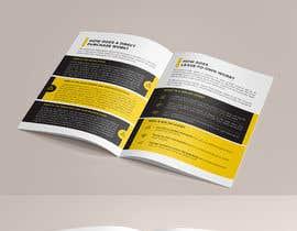 #39 para Design a company report 7 pages de dnamalraj