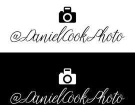 #24 para Daniel Cook Photography - Watermark / Logo de BishalVFX