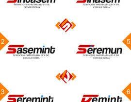 #31 para Nombre de Nueva y Empresa y Logotipo de Kamijoshua