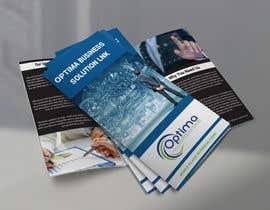 #135 untuk Design Tri-fold Brochure oleh rahmanashiqur421