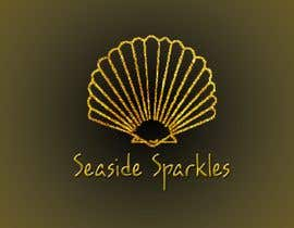 #24 for Logo for Sparkled Seashell by baallal18