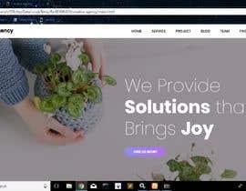 #8 for Build a Website af IstiaqNirab