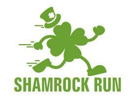 #15 untuk Shamrock Run oleh jaywdesign