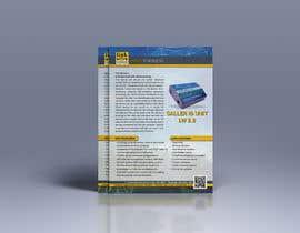 #9 untuk Design a Flyer for a Telephony Product oleh oroszandi