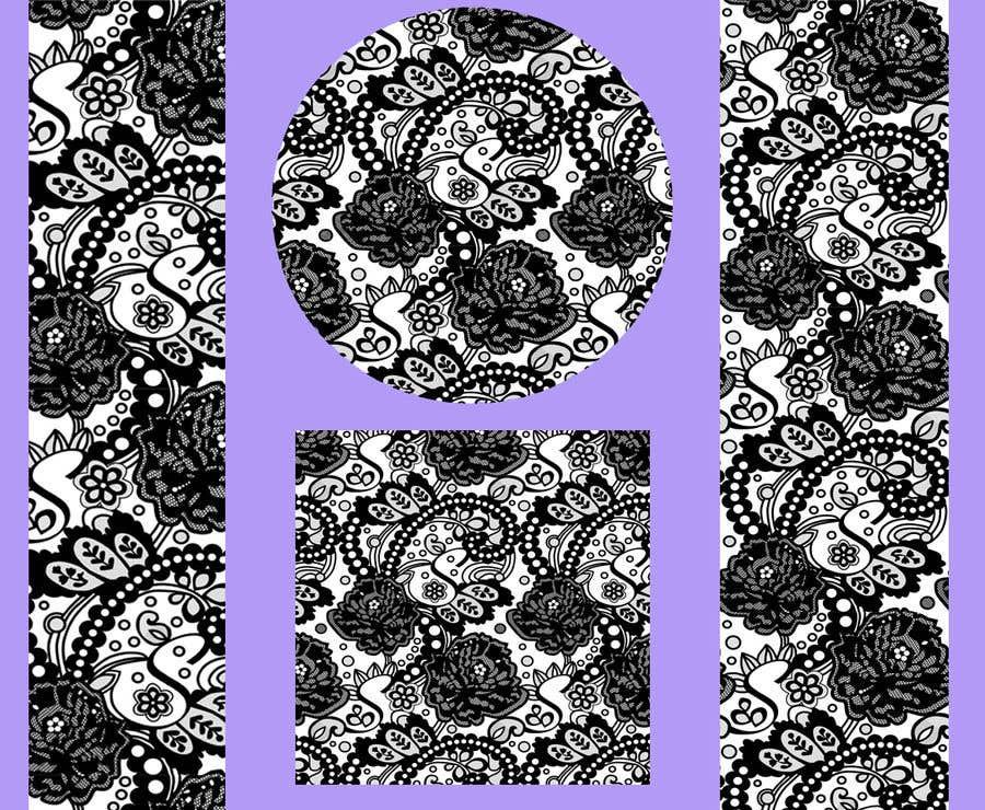 Inscrição nº 33 do Concurso para Pattern Design
