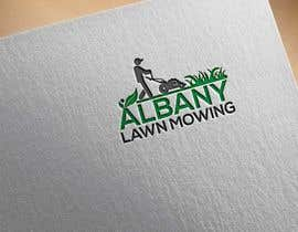 #379 for LOGO DESIGN - LAWN MOWING by FSFysal