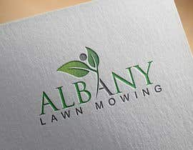 #208 for LOGO DESIGN - LAWN MOWING by Rabiulalam199850