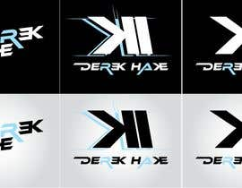 #47 for Design me a DJ/Producer Logo by ferney77