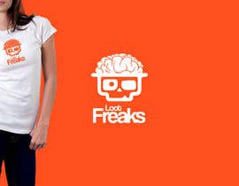 #55 cho Design a Logo for LootFreaks bởi visualoutline