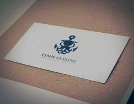 #119 dla FINN Marine przez mdvay