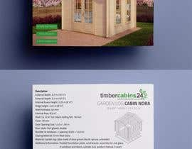 #14 for Brochure design double page af mohamedgamalz
