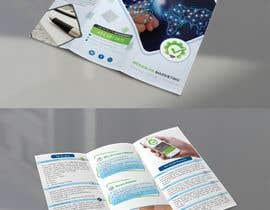 Nro 60 kilpailuun Trifold Brochure for SEO Company käyttäjältä jhapollo