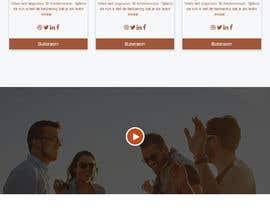 #19 dla Make me  a good converting  homepage przez chamelikhatun544