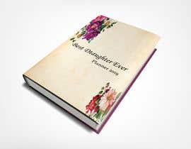 Nro 42 kilpailuun Planner Book Cover käyttäjältä nazmul560
