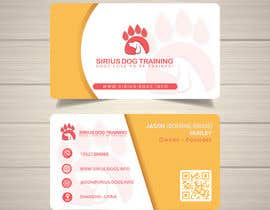 #151 for Design a logo and business cards by saifsg420