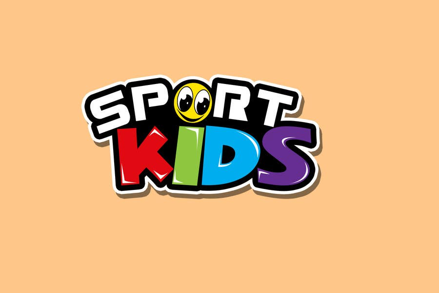 #222 for Logo Design for sport kids in miami by rogeliobello