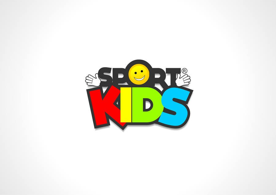 #50 for Logo Design for sport kids in miami by StefanMoisac