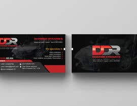 #191 dla Need A Business Card Design For An Automobile Detailing Business przez murshidularefin