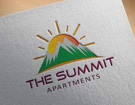 nº 698 pour Design Logo for Apartment Complex par al489391